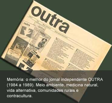 Jornal Outra, memória alternativa 1984-1989