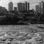 Poluição de Campinas a Buenos Aires