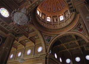 Catedral de Americana, SP