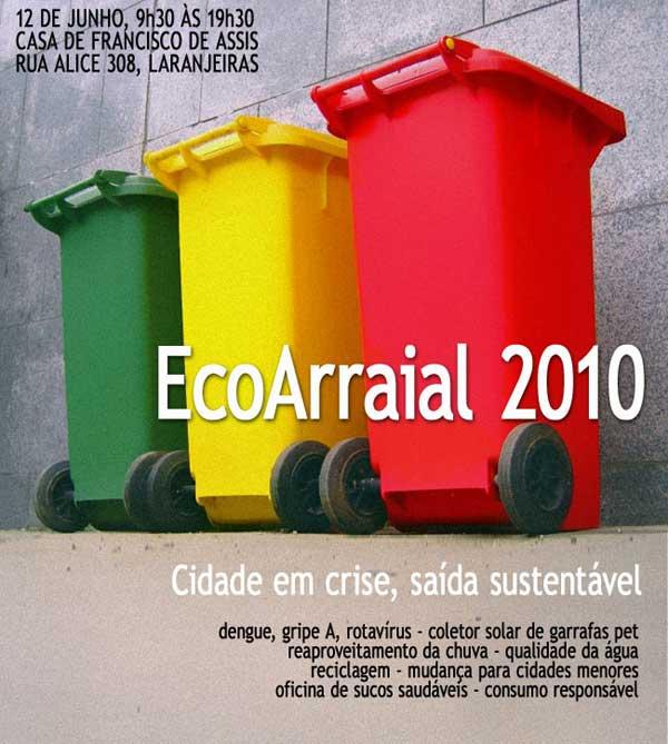 EcoArraial 2010