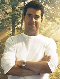 André Trigueiro, jornalista e ambientalista